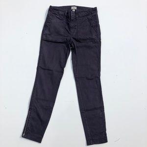 J.Crew Navy Utility Style Pants